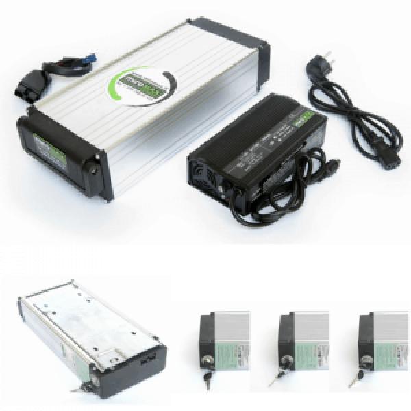Battery LiFePO4