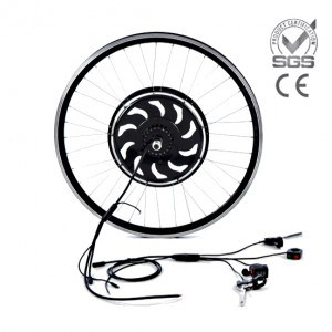 Electric motor (kit) Magic Pie 4